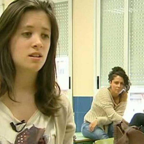 """Mesa redonda en TVE 2 programa """"Para todos la 2"""""""